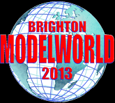 model world logo