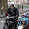 pioneer motorcycle run