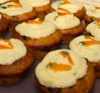 vegfest cakes